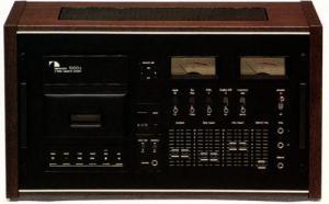 L'histoire de la cassette comme support haute-fidélitée commence ici.