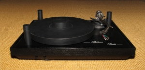 Alphason Sonata et bras HR-100s