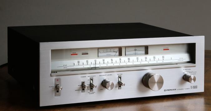 TX9500II