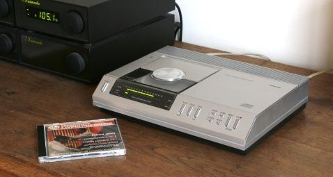 CD100 copie